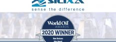 Silixa's innovative solutions win 2020 World Oil awards
