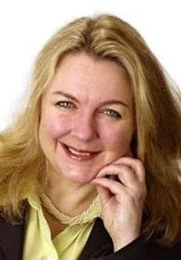 Alison Goligher