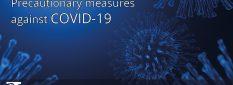 Silixa implements precautionary measures against COVID-19