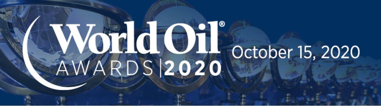 World Oil Awards 2020