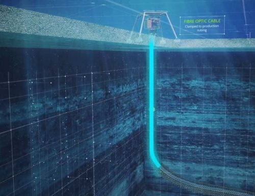 Silixa announces the launch of Carina® Subsea 4D, the world's first permanent ultra HD in-well seismic data acquisition system for subsea wells