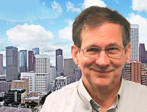 Craig Woerpel joins Silixa's Houston Branch
