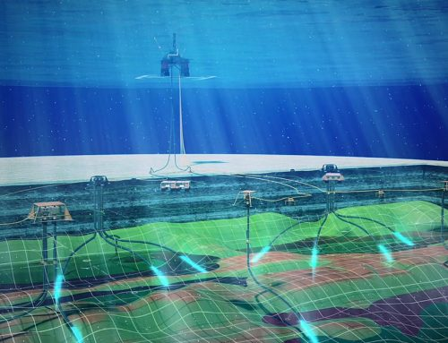 Silixa and BP/Lytt to hold VSP keynote speech on the First Subsea DAS installation for Deep Water Reservoir monitoring in the GoM BP Atlantis field at the 1st EAGE Workshop on Fiber Optic Sensing