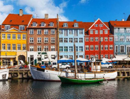 Silixa to exhibit at EAGE 2018 in Copenhagen, Denmark on 11-14 June, 2018