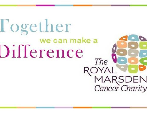 Silixa is raising money for the Royal Marsden Cancer Charity