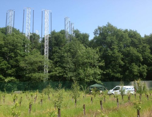 Silixa's DTS to help figure nature's response to spiralling CO2 levels