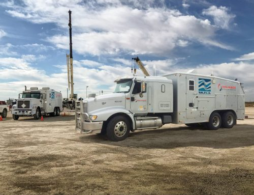 Silixa and Reliance OFS joined forces to offer enhanced fibre optic wireline installation services in Canada