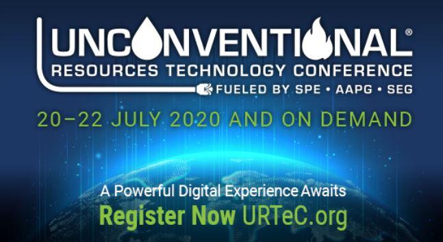 SIlixa presenting at URTeC 2020