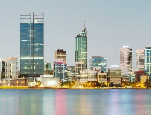 Silixa to present at the First Asia Pacific Workshop on fibre-optic sensing in Perth, Australia on 13-15 November 2018