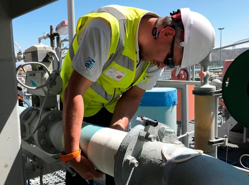 FibreWrap™ - process metering