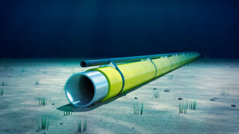 subsea monitoring